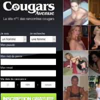Cougar Avenue
