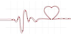 Logo coeur destidyll - site de rencontre - sexymeet