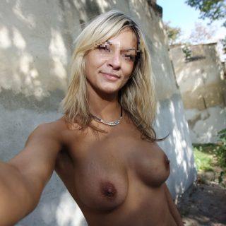 Toujours partante pour une rencontre sexe parisienne