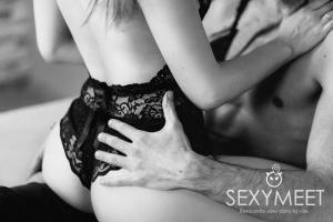 Rencontre sexe